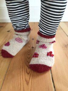 Jule sokker